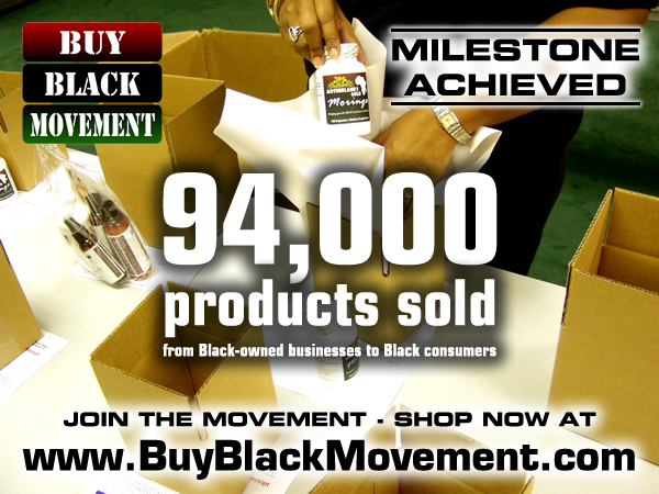 Milestone Achieved: 94,000 Products Sold