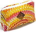 LUV Boho - Made in Haiti Cosmetic Bag