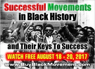 Successful Movements In Black History