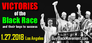 Victories of the Black Race (and their keys to success)