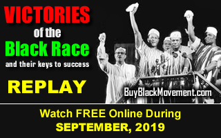 VICTORIES of the Black Race REPLAY
