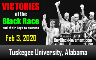 Victories of the Black Race at Tuskegee University