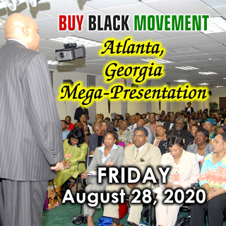 Buy Black Movement Mega-Presentation