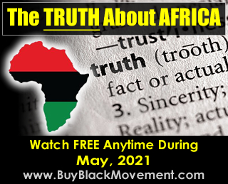 The TRUTH About Africa REPLAY