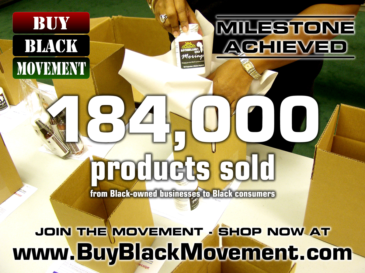 184,000 Products Sold