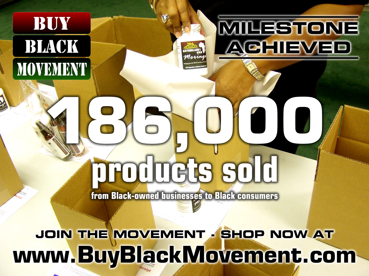 186,000 Products Sold