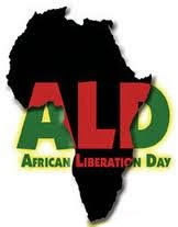African Liberation Day
