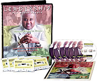 Leadership for Black People 6-CD Series