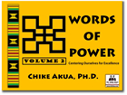 Words of Power Vol 2