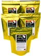 Motherland's Gold Moringa Tea - Variety Pack