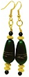 Designer Earrings - Aje's Wealth *LIMITED EDITION*