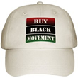 Buy Black Movement Hat