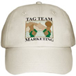 TAG TEAM Marketing Hat