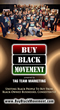 Buy Black Movement Brochures