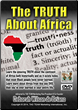The TRUTH About Africa DVD