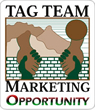 TAG TEAM Marketing Independent Marketer