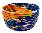 Authentic Handwoven Basket - Style 2