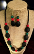 Pure Unity Necklace & Earrings