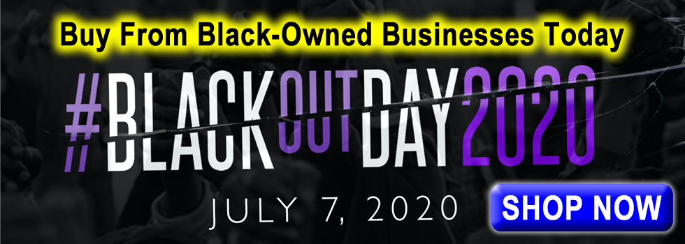 National Blackout Day 2020