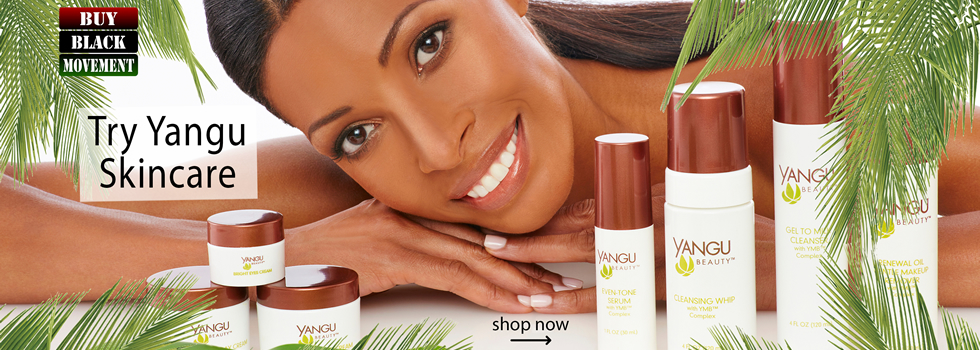 Yangu Beauty Products